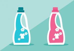 15 utilit s des huiles essentielles qui vous sont m connues - Huile essentielle machine a laver ...