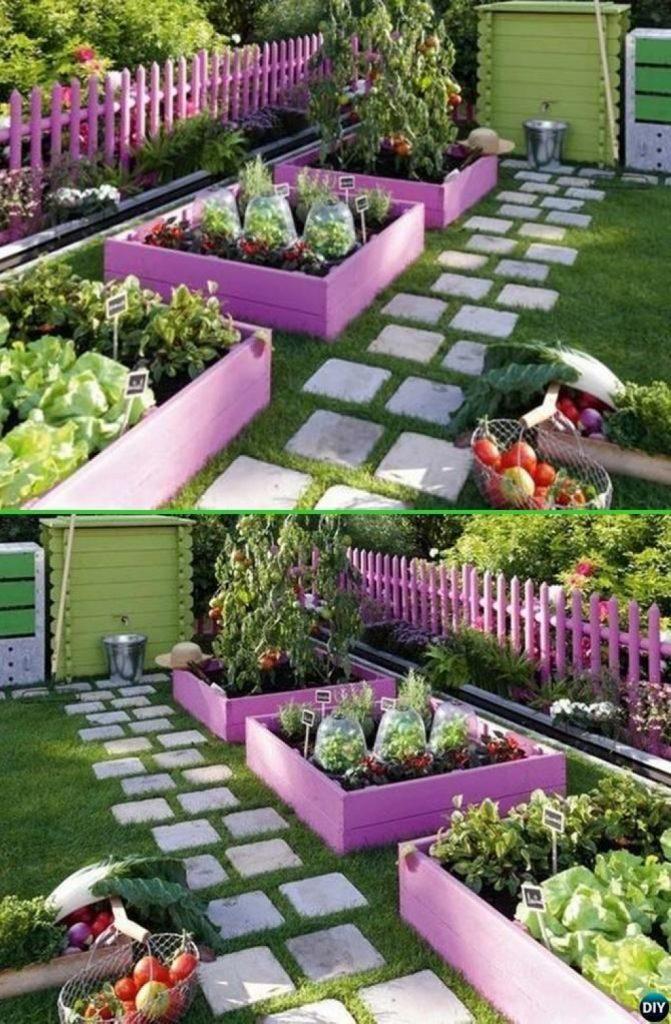 Ajoutez Des Couleurs Vives A Votre Jardin 12 Idees Inspirantes A